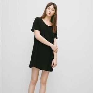 ARITZIA | Wilfred Free Teigen Crepe T-shirt Dress